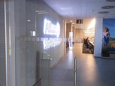 Allianz SP Račianska